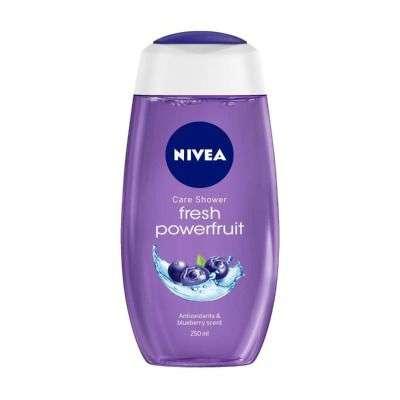 Buy Nivea Shower Gel Power Fruit Fresh Body Wash