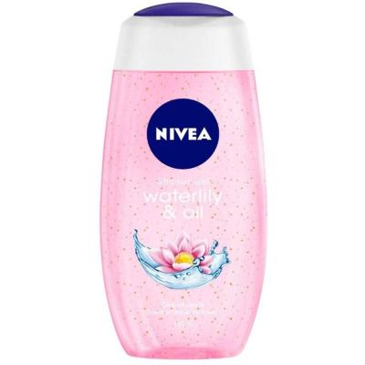 Buy Nivea Shower Gel Water Lily and Oil Body Wash for Women