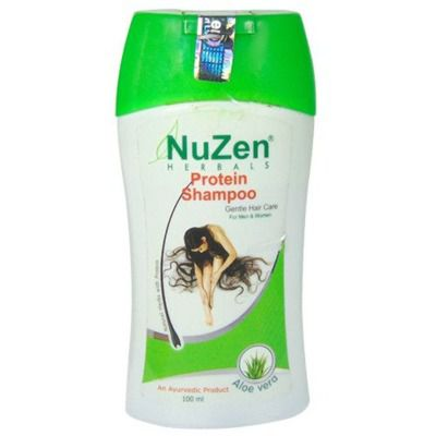 Buy Nuzen Herbal Protein Shampoo
