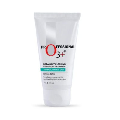 Buy O3+ Break Out Clearing Over Night Treatment