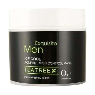 Buy O3+ Men Ice Cool Acne / Blemish Control Mask