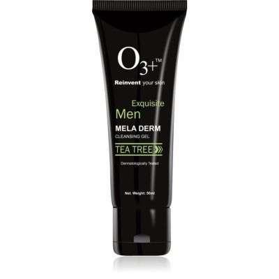 Buy O3+ Men Tea Tree Mela Derm Cleansing Gel