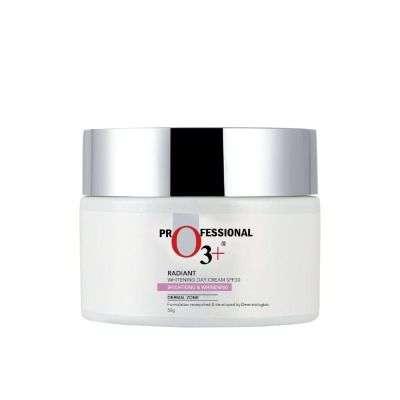 Buy O3+ Radiant Whitening Day Cream SPF 30
