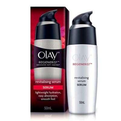 Buy Olay Regenerist Advanced Anti-ageing Revitalising Skin Serum