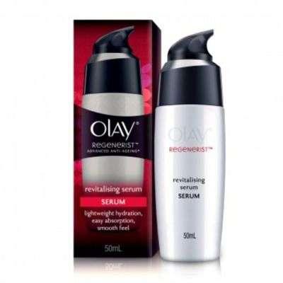 Buy Olay Regenerist Advanced Anti-Ageing Revitalizing Skin Serum