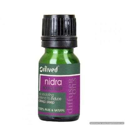 Buy Omved Nidra Diffuser Oil