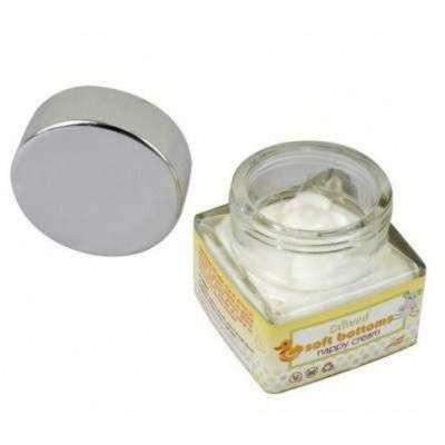 Omved Soft Bottoms Nappy Cream