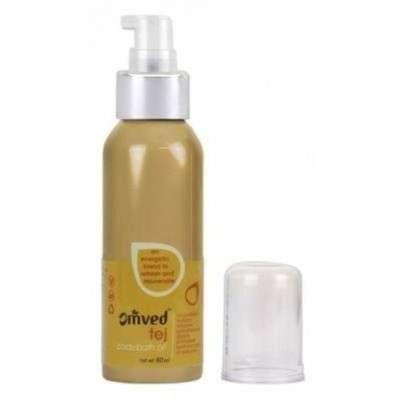 Buy Omved Tej Body & Bath Oil