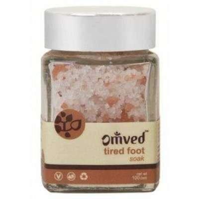 Buy Omved Tired Foot Soak