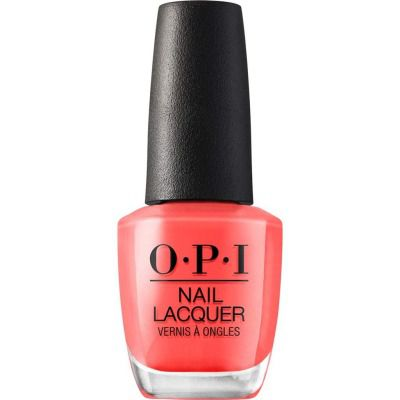 Buy O.P.I Nail Lacquer - Hot and Spicy