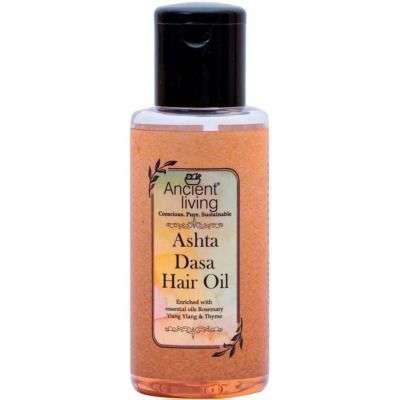 Organic Ashta Dasa Hair Oil