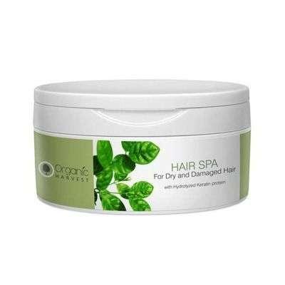 Buy Organic Harvest Hair Spa Dry Damage Hair