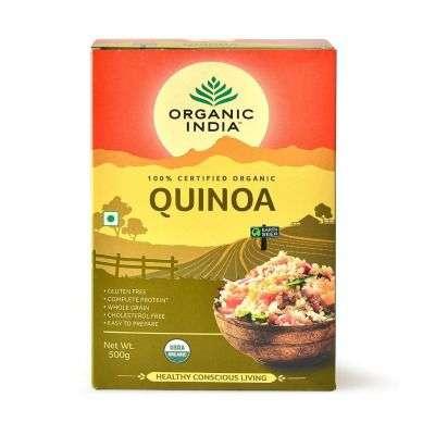 Buy Organic India Quinoa