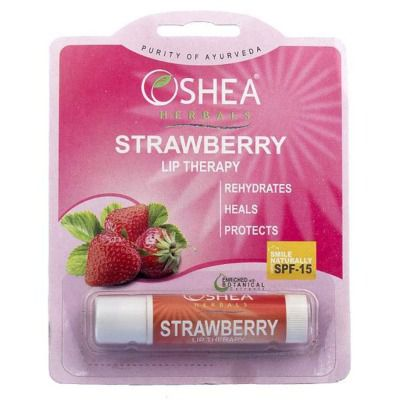 Buy Oshea Herbals Strawberry Therapy