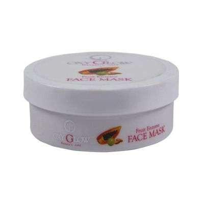 Buy Oxy Glow Fruit Enzyme Face Mask