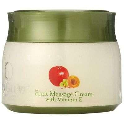Buy Oxy Glow Fruit Massage Cream With Vitamin E