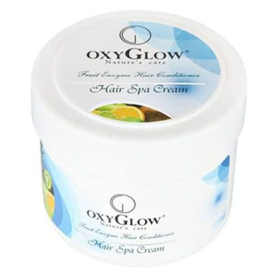 Buy Oxyglow Nature's Care Hair Spa Cream