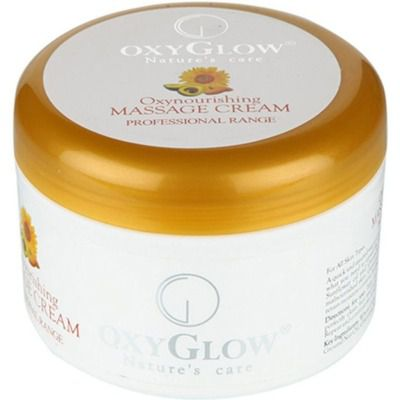 Buy OxyGlow Oxynourishing Massage Cream