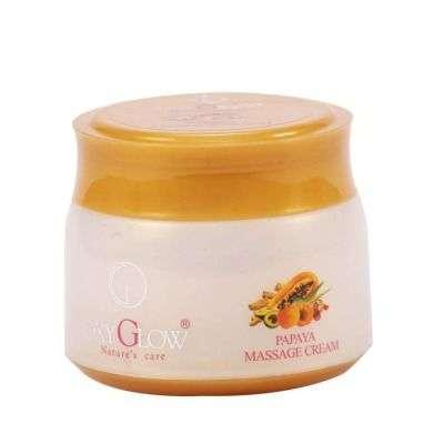 Buy OxyGlow Papaya Massage Cream