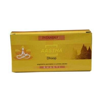 Buy Patanjali Aastha Dhoop Bhakti