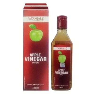 Buy Patanjali Apple Vinegar