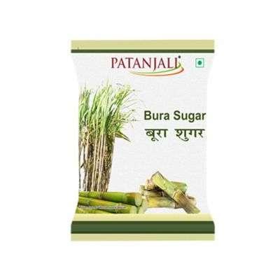 Buy Patanjali Bura Sugar