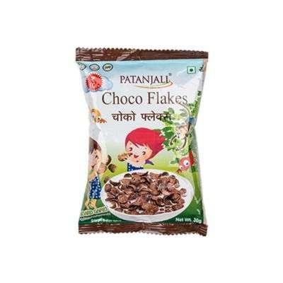 Buy Patanjali Choco Flakes
