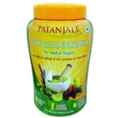 Buy Patanjali Chyawanprabha - Sugar Free