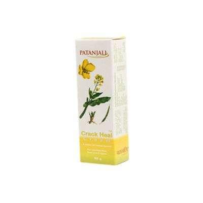 Buy Patanjali Crack Heal Cream