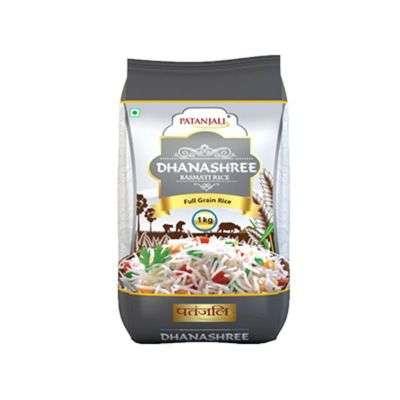 Buy Patanjali Dhanshree Basmati Rice