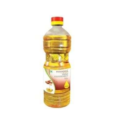 Buy Patanjali Groundnut Oil