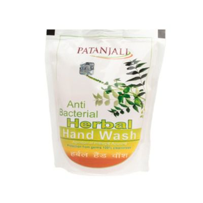 Buy Patanjali Hand Wash Refill Pack