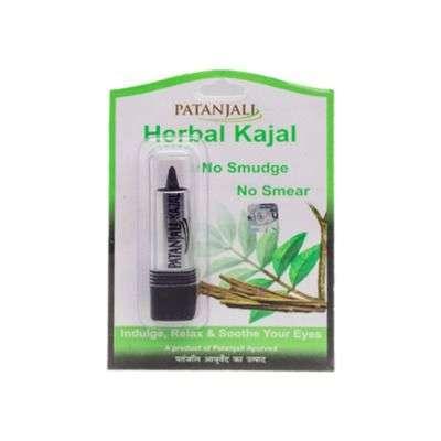 Buy Patanjali Herbal Kajal