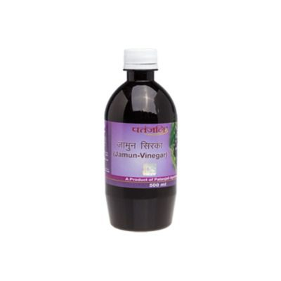 Buy Patanjali Jamun Vinegar