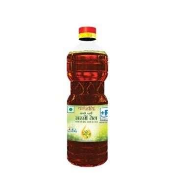 Buy Patanjali Kachi Ghani Mustard Oil