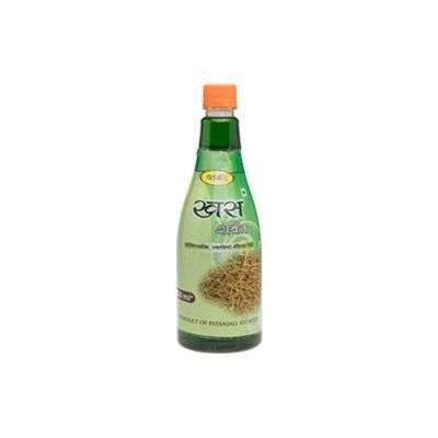 Buy Patanjali Khus Sharbat