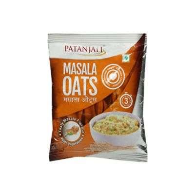 Buy Patanjali Masala Oats