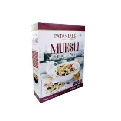 Buy Patanjali Muesli Fruit and Nut