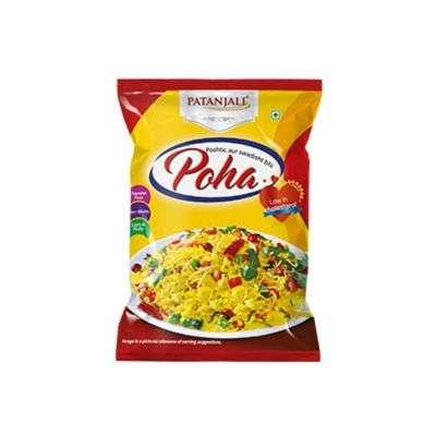 Buy Patanjali Poha