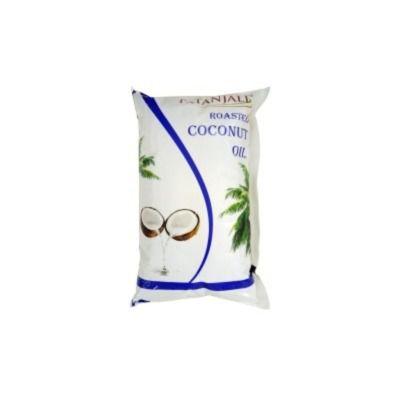 Buy Patanjali Roasted Cocunut Oil