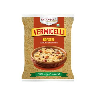 Buy Patanjali Roasted Vermicelli