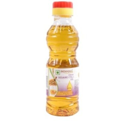 Buy Patanjali Sesame ( Til ) Oil