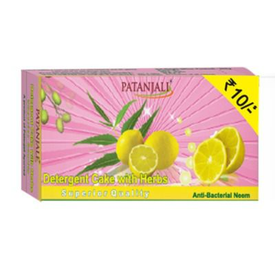 Buy Patanjali Superior Quality Detergent Cake