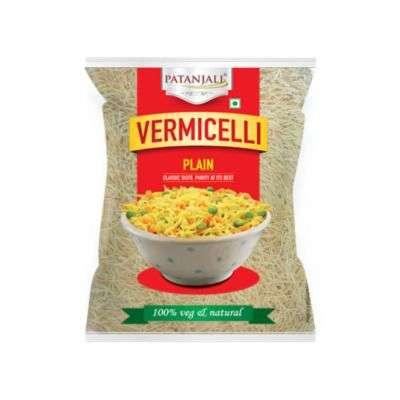 Buy Patanjali Vermicelli Plain