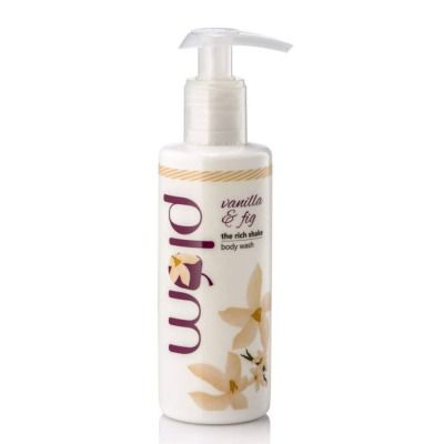 Buy Plum Vanilla And Fig The Rich Shake Body Wash