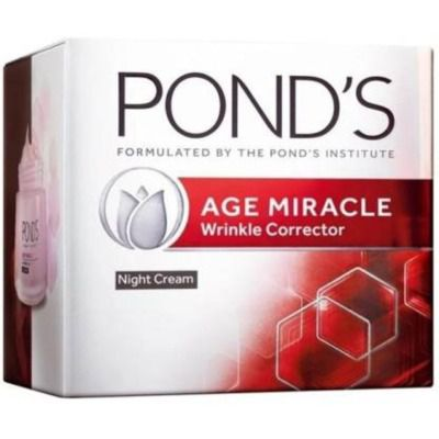 Buy POND'S Age Miracle Wrinkle Corrector Night Cream