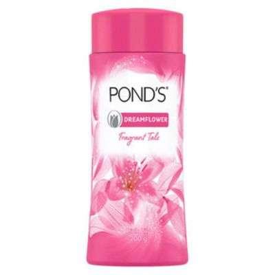 Buy POND'S Dreamflower Fragrant Talcum Powder Pink Lily