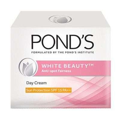 Buy POND'S White Beauty Anti - Spot Fairness SPF 15 Day Cream