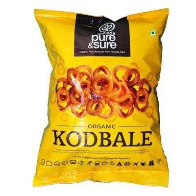 Buy Pure & Sure Organic Kodbale