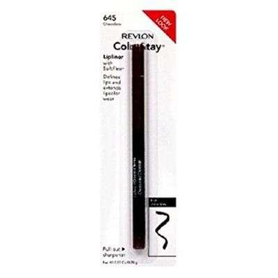 Buy Revlon Colorstay Lip Liner Pencil